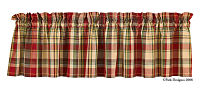 Highland Ridge Valance
